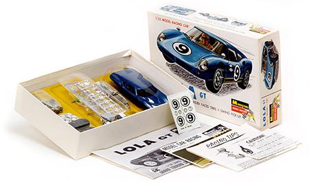Slot Car History - Part 5